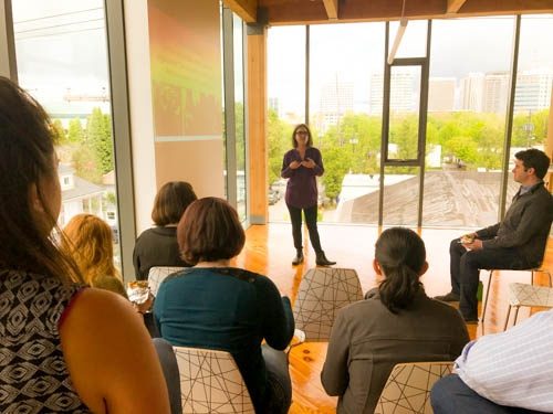 AveaCares: Fostering Tech Equity With PDXWIT